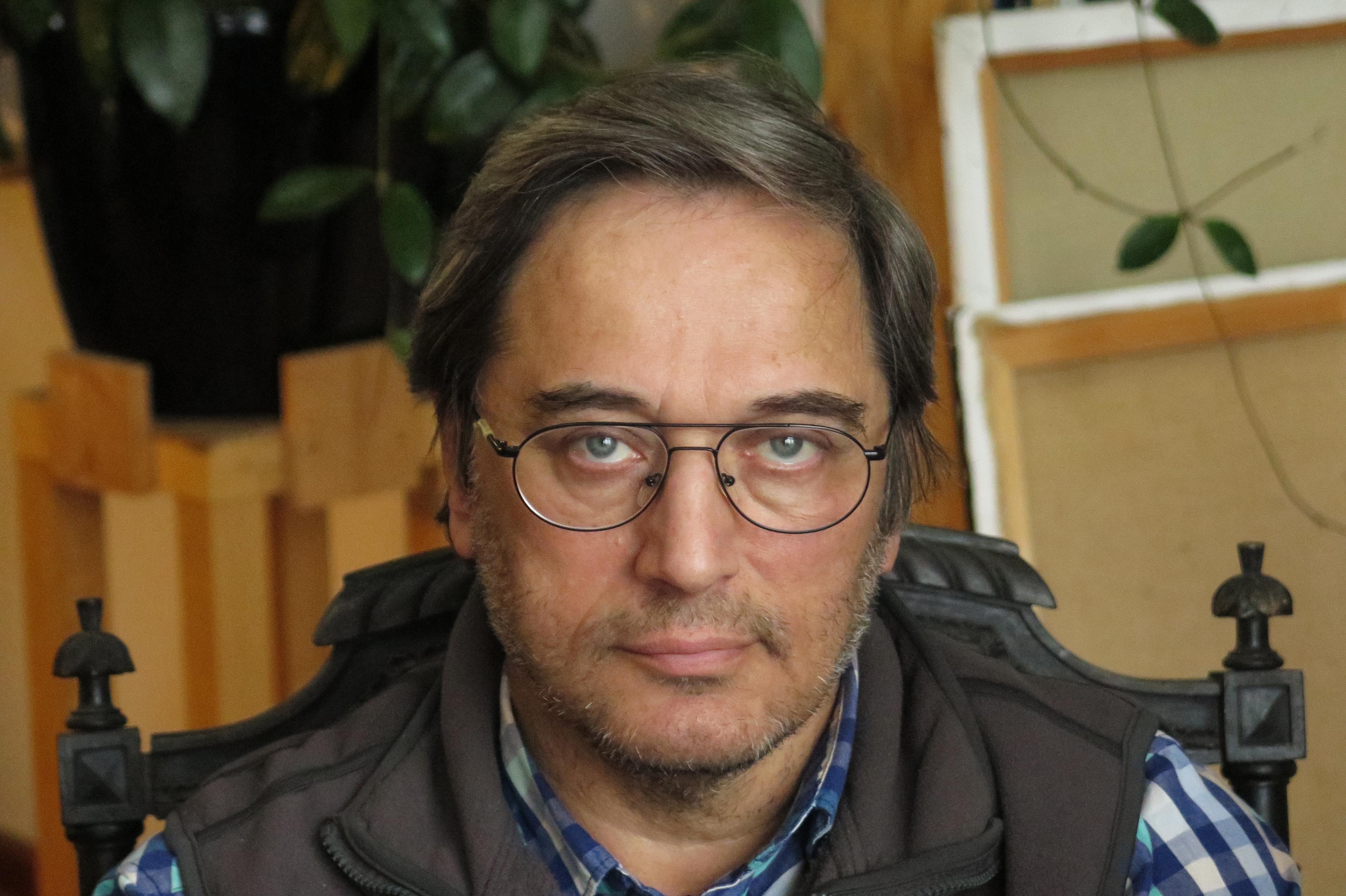 Дмитрий Сергеевич Хмельницкий