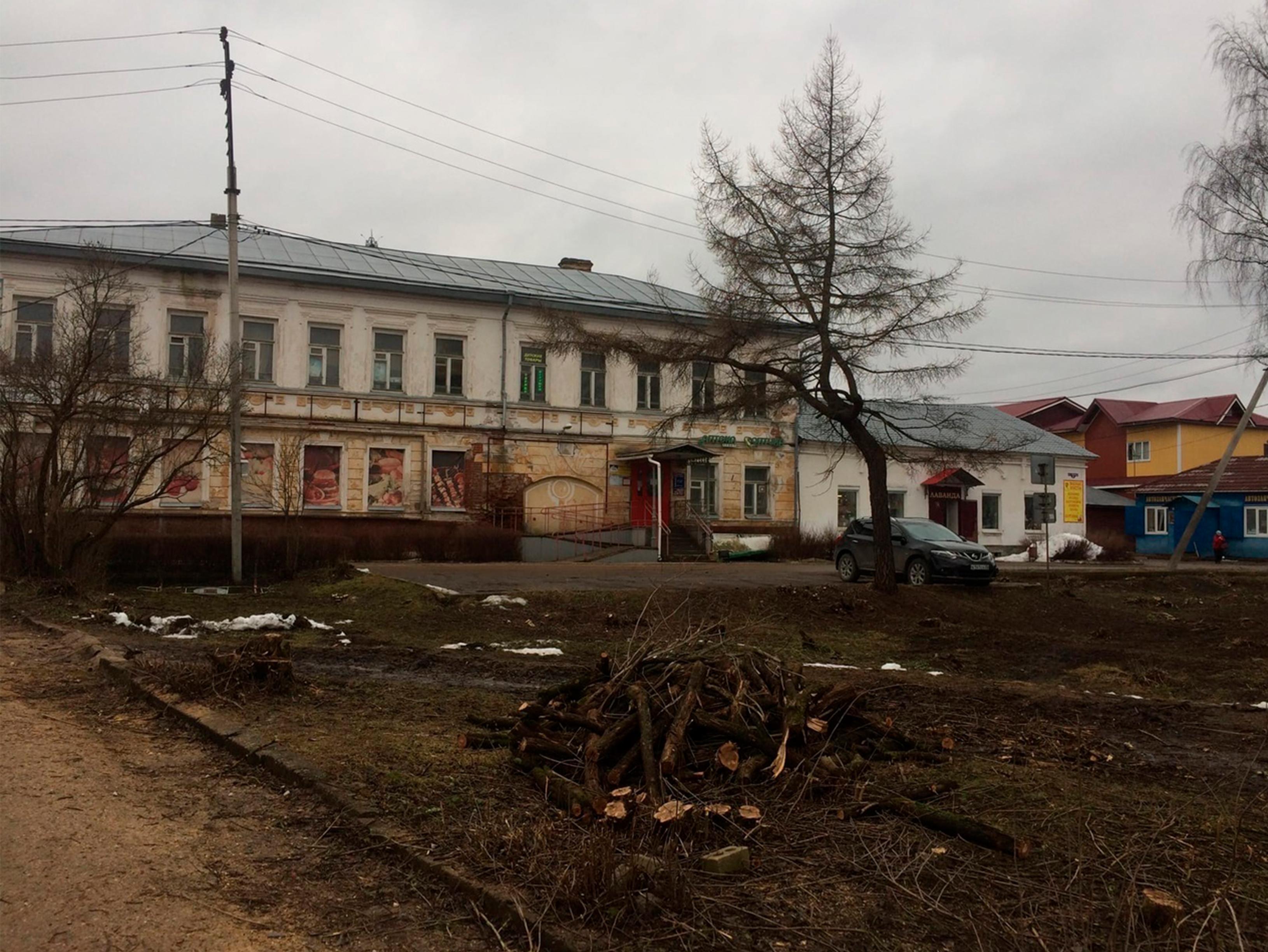 3Вид с ул.Ленина до реновации