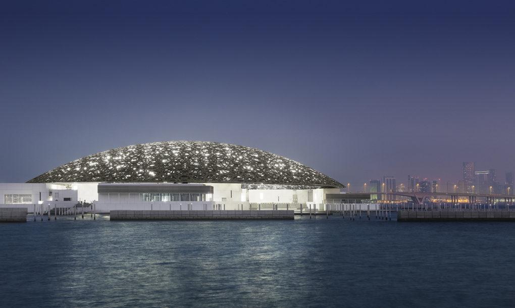 Louvre-Abu-Dhabi-by-Jean-Nouvel-7-1020x610